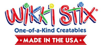 Wikki Stix One of A Kind Creatables
