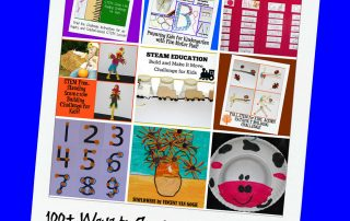 100+ Ways to Play, Create, and Learn with Wikki Stix!