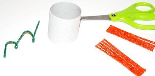 Pumpkin Patch Craft Supplies
