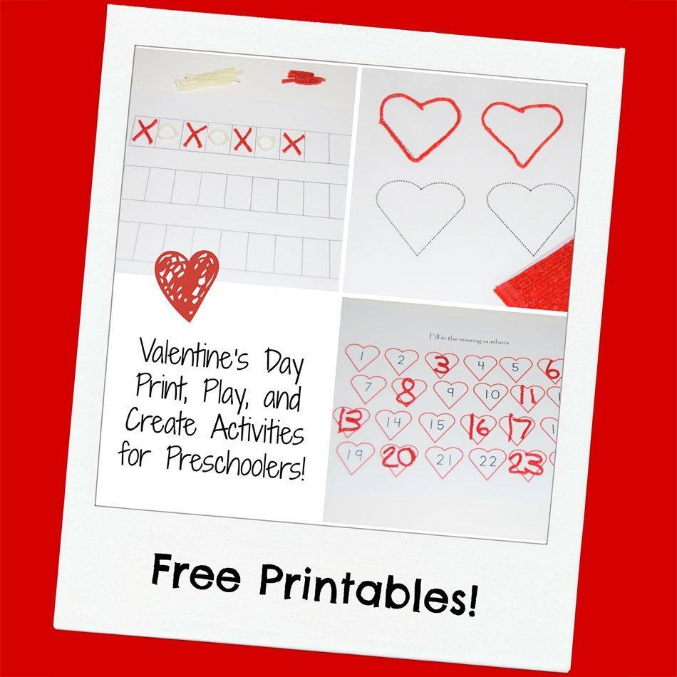 Valentines Day Crafts For Kids Wikki Stix