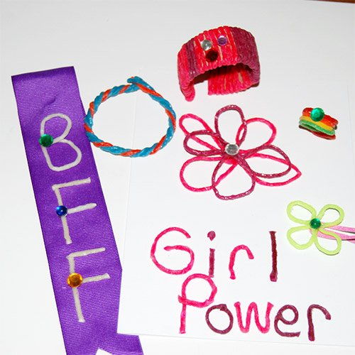 Crafts for Girls