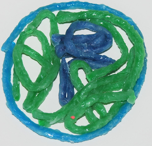 Toddler Earth Day Craft