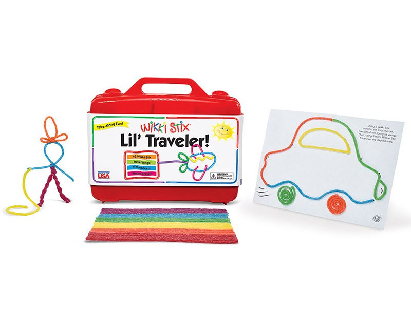 Travel Toy for Kids