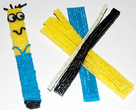 Minion Crafts for Kids
