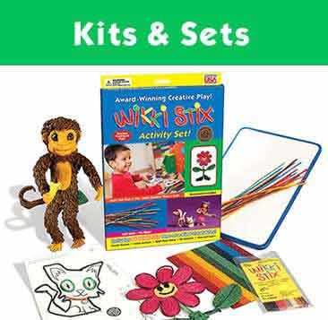 Kits & Sets - Crafts for Kids