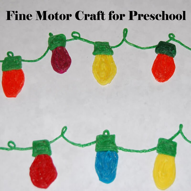 Christmas Preschool Art Projects.Christmas Crafts And Lessons For Kids