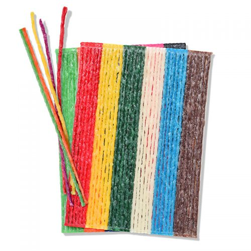 Includes 72 Wikki Stix
