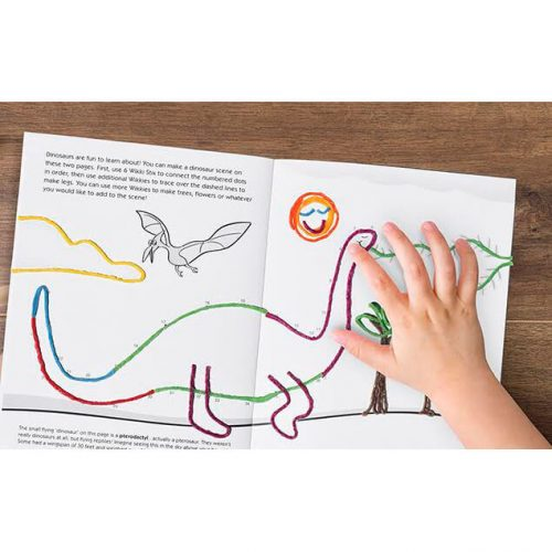 Dinosaur Activity for Kids