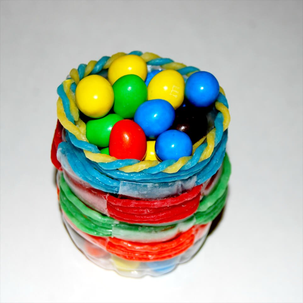 Fun and Easy Earthday Craft!