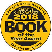 2018 Creative Child Magazine 2018 Book of the Year!