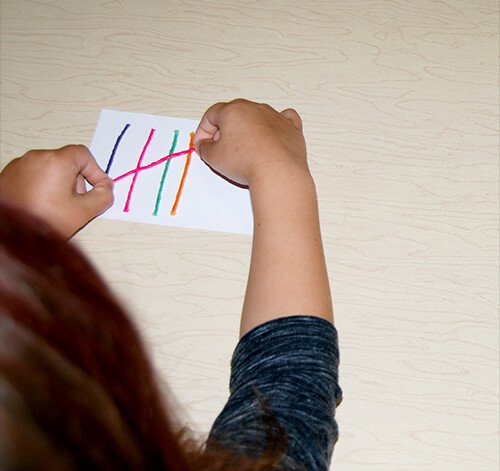Kids Can Use Tally Marks for a Positive Behavior System in the Classroom