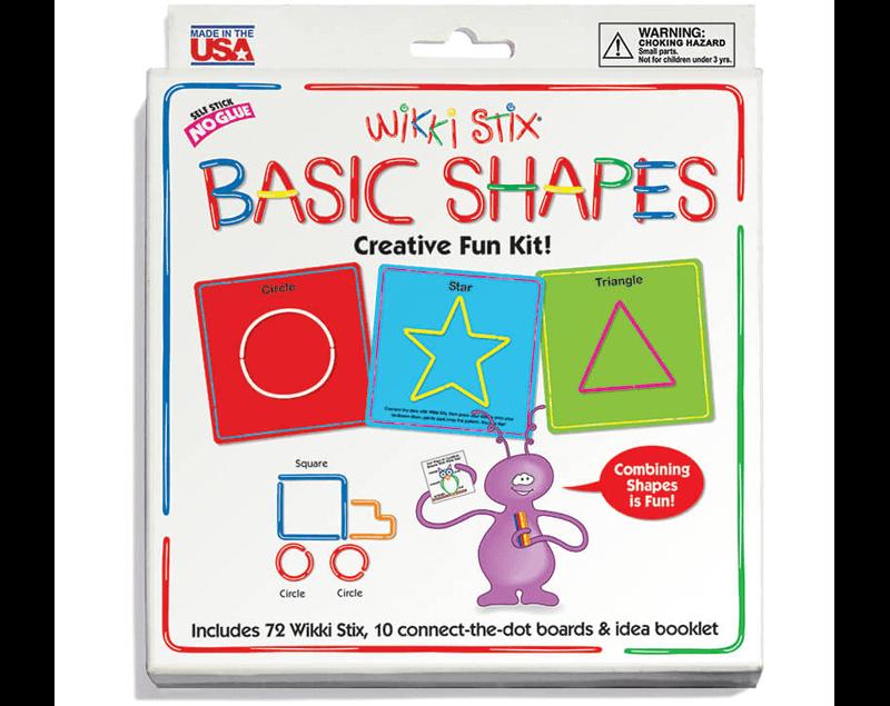 Basic Shipes Kit