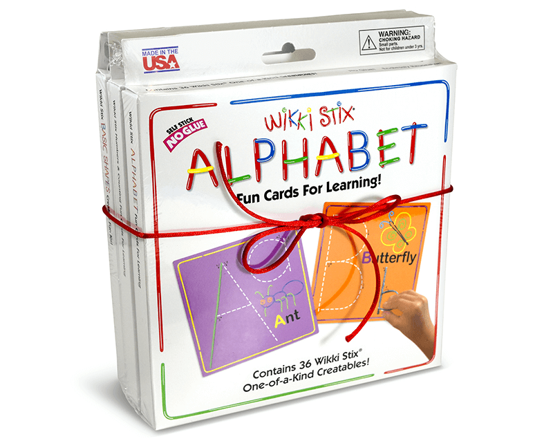 Early Learning Gift Set