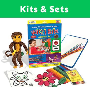 Kits & Sets - Crafts for Kids