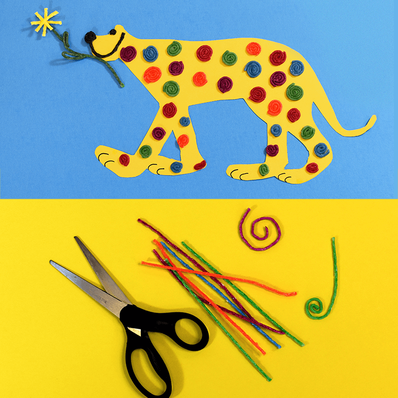 Dr. Seuss Inspired Crafts and Activities