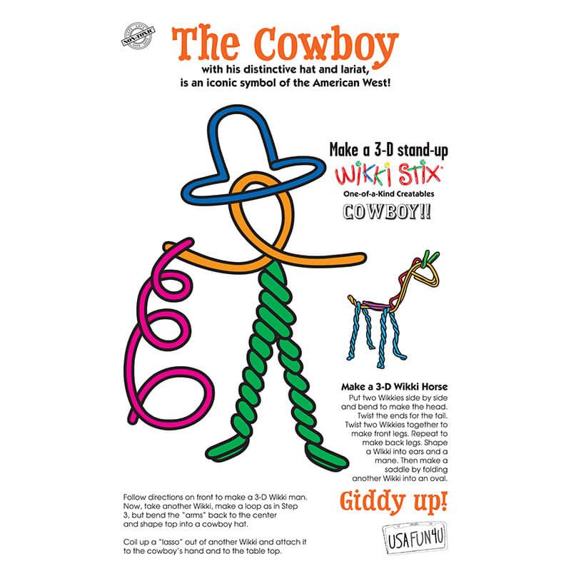 American West: Cowboy