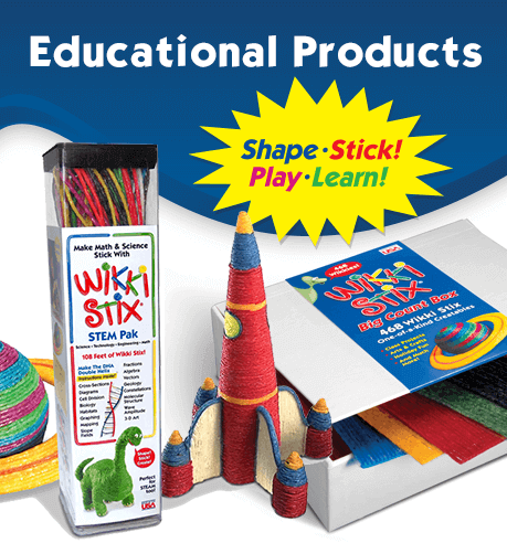 Educational Products for Teachers and Parents