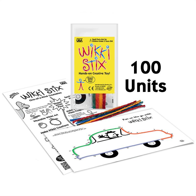 100 Units