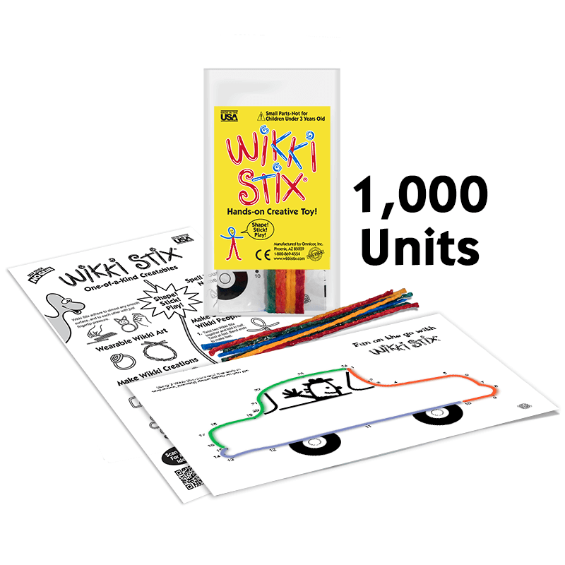 1,000 Units