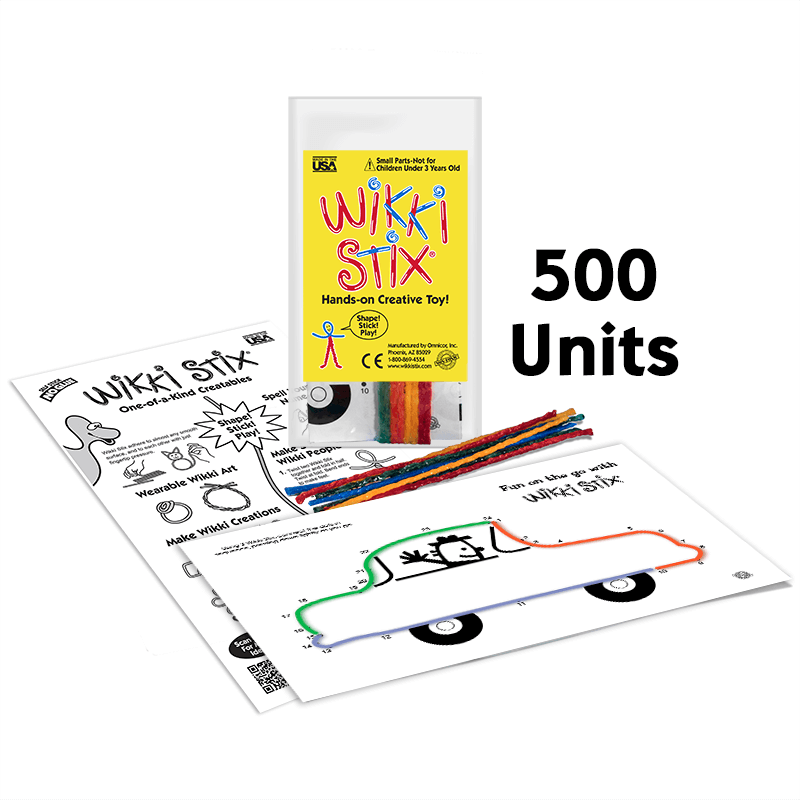 500 Units