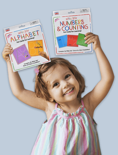Educational Products on Sale!