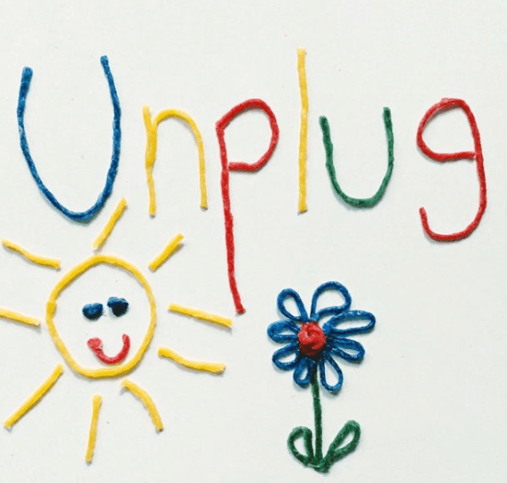 Unplugged Play Day