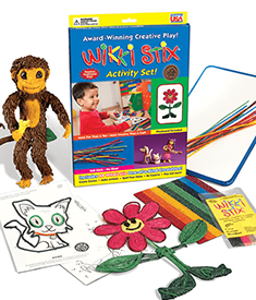 Autism Toys – Wikki Stix