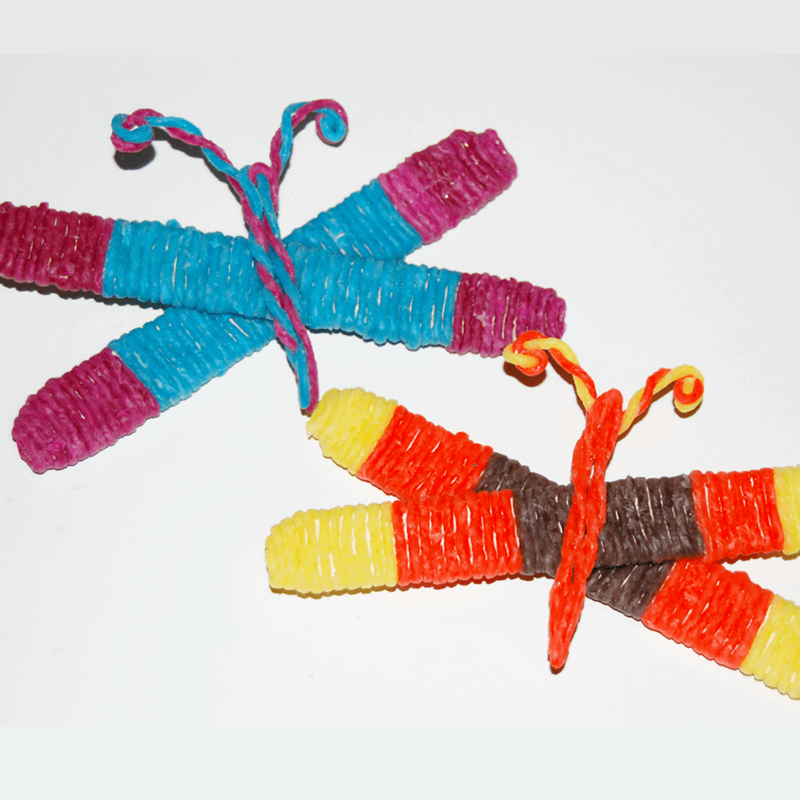 Crafts for Kids on our Blog!