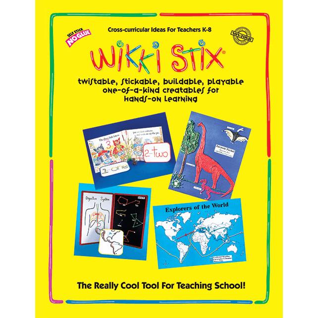 Educational Resource Manual Download