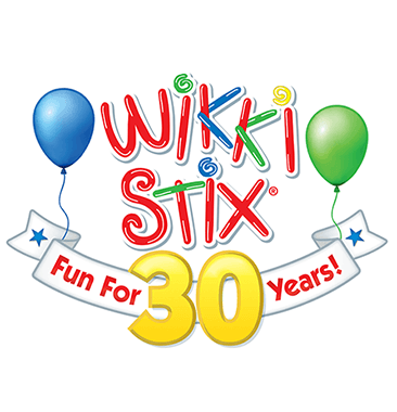 Wikki Stix celebrating 30 years!