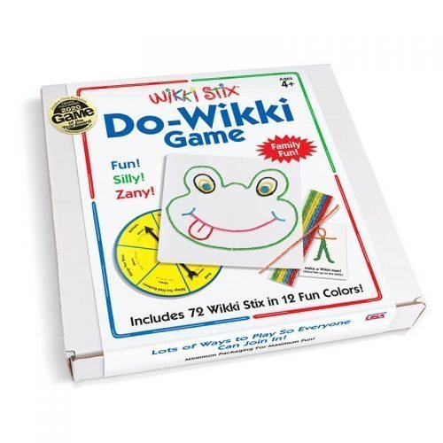 Do-Wikki Family Game!