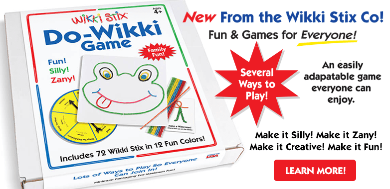 Do-Wikki Game for the whole family!