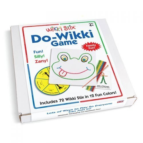 Do-Wikki Game
