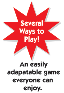 Do-Wikki Game Several Ways to Play