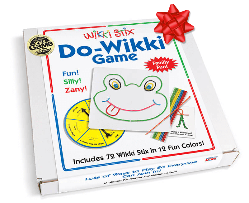 Do-Wikki Game