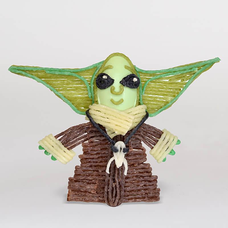 "The Child (Grogu) ""Baby Yoda"""