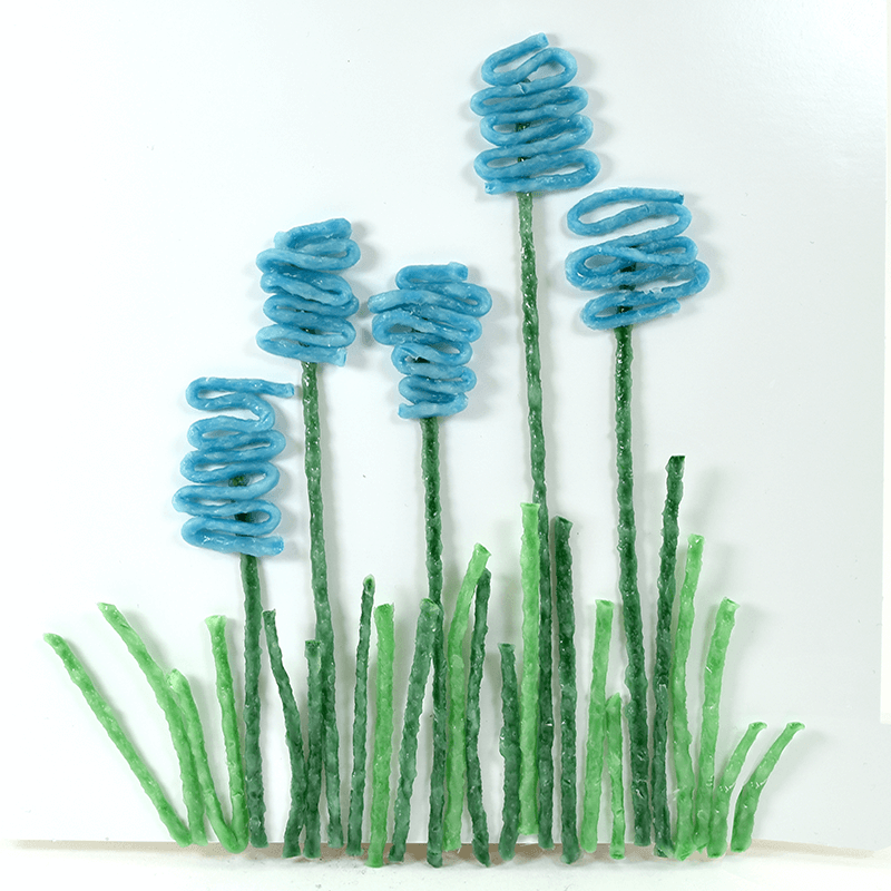 Flowers - Creative Activity Pak for Seniors